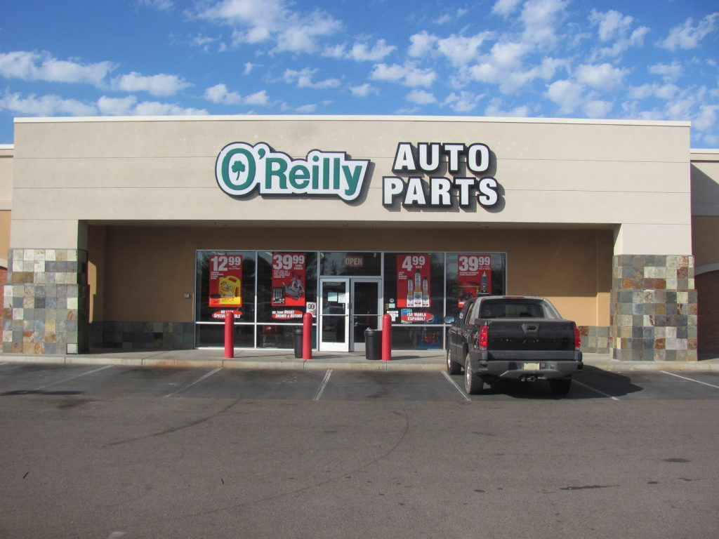 O' Reilly Auto Parts Holiday Hours