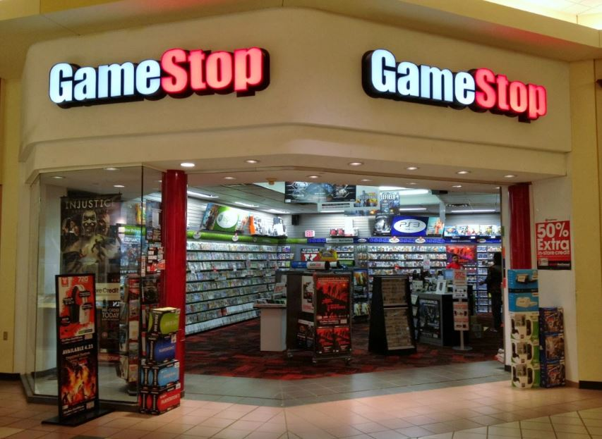 GameStop Holiday Hours