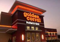 Golden Corral Holiday Hours