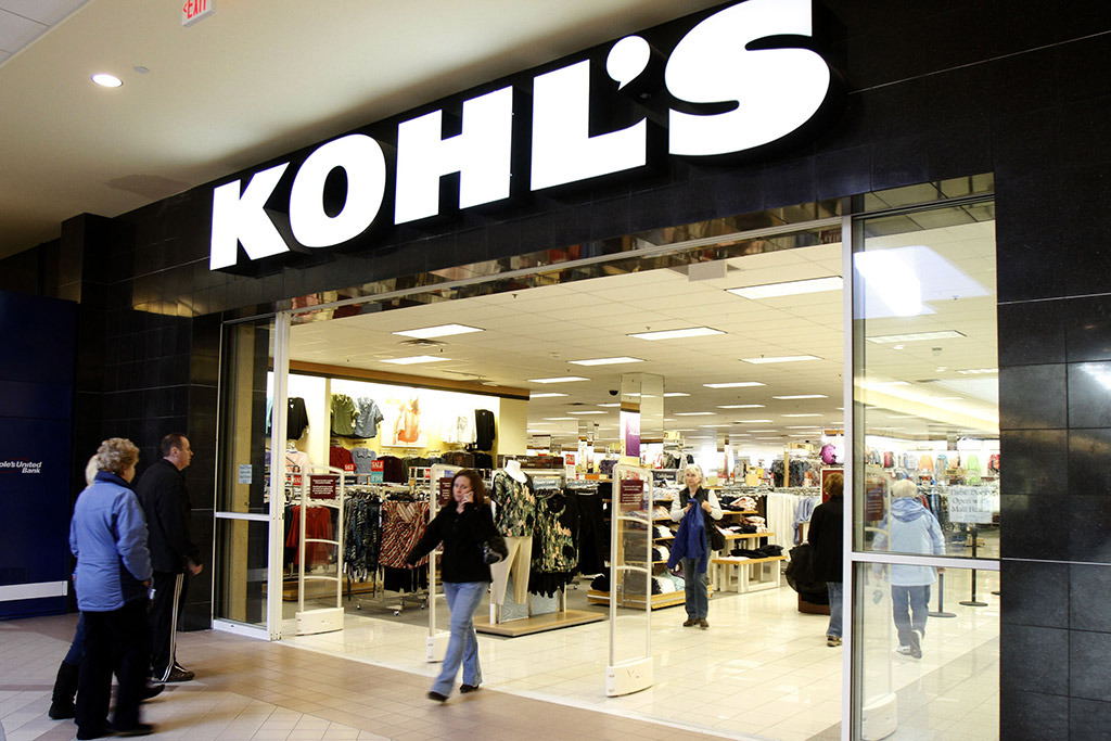 Is Kohls Open On Christmas Eve.Kohl S Holiday Hours Open Closed Near Me Location