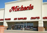 Michaels Holiday Hours