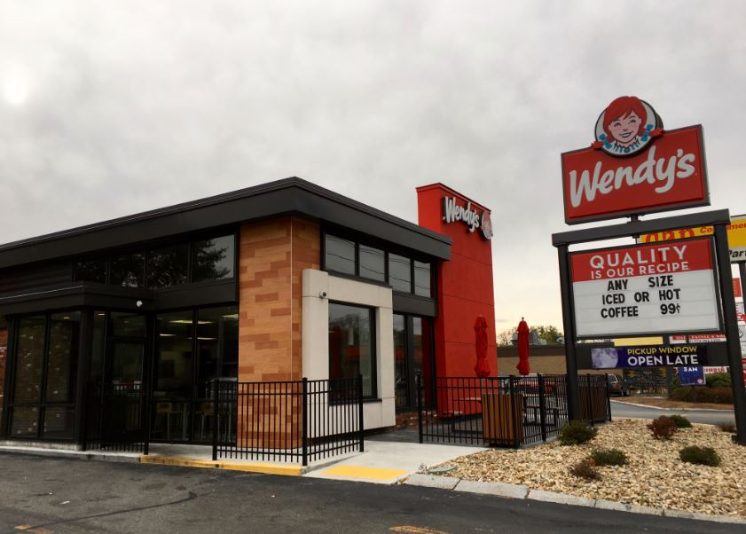 Wendy's Holiday Hours