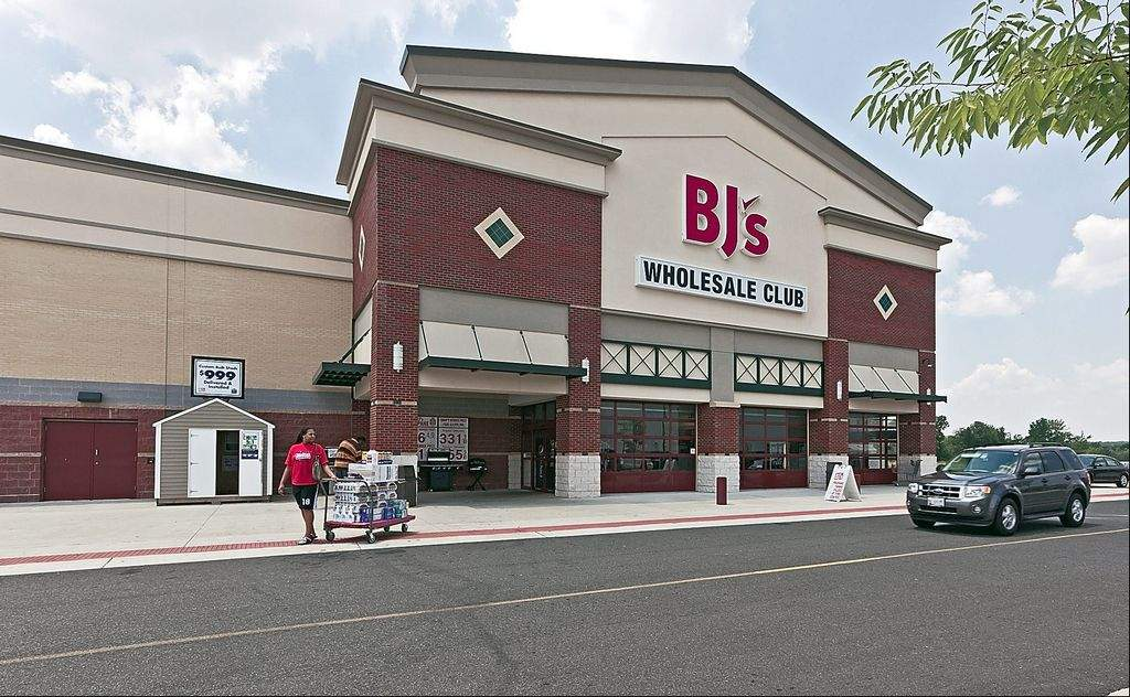 BJ's Wholesale Club Holiday Hours