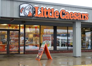 Little Caesars Pizza Holiday Hours